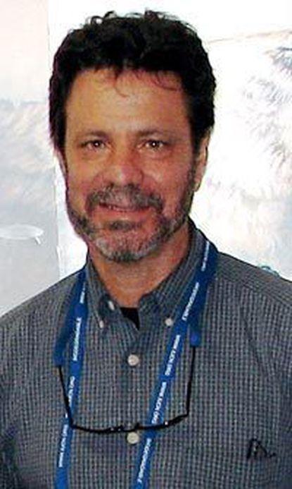 Dr. Richard Ruggiero