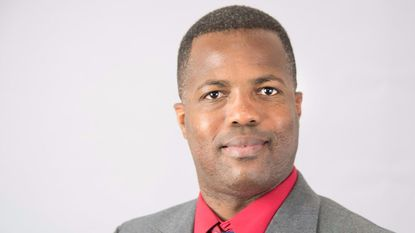 Hubert Owens, 38, of Hanover is running for State Senate District 32. The current senator, Democrat Ed DeGrange, is retiring at the end of his term in 2018.
