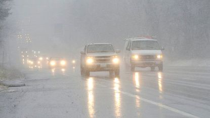 Safe Kids Carroll: Tips to stay safe while driving in the winter