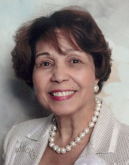 Merlene Adair, of Pikesville, was a retired Baltimore City Community College dean.