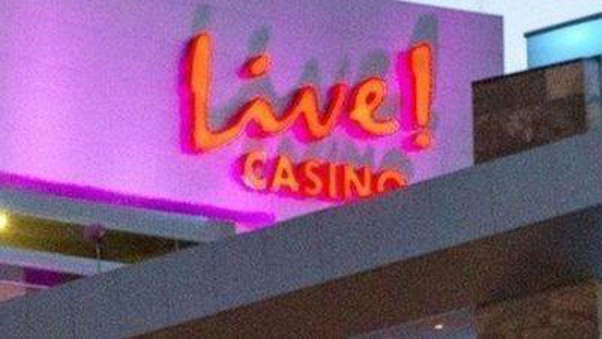 maryland live casino sports betting