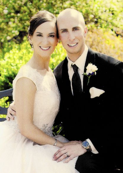 Mr. and Mrs. Keith Roelands
