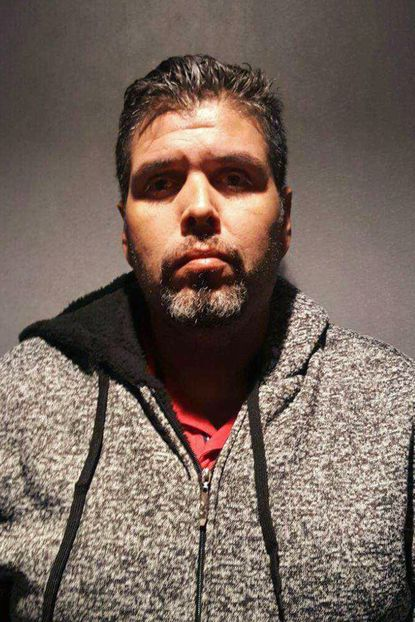 This undated photo provided by the Office of the Special Narcotics Prosecutor of New York City shows Francisco Quiroz-Zamora.