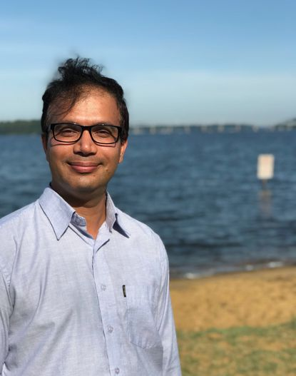 Kumar Mainali, an expert in machine learning and artificial intelligence (AI), has joined Chesapeake Conservancy's Conservation Innovation Center's technology team.