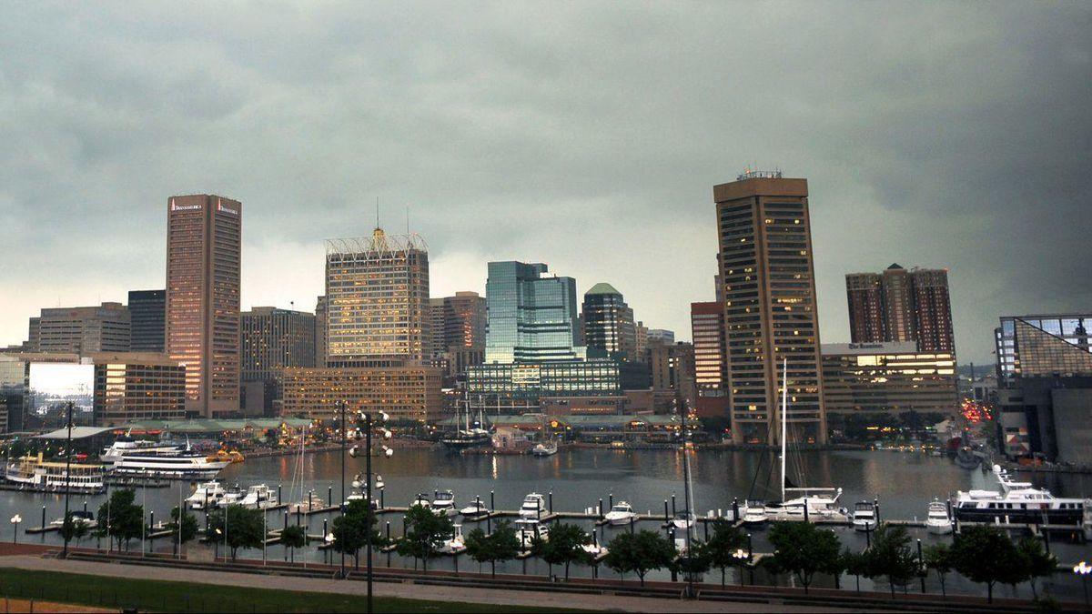 Baltimore 911 dispatch system hacked, investigation underway