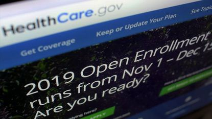 The sign-up period for next year's individual health insurance coverageends on Dec. 15.