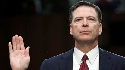 Former FBI Director James Comey will kick off the 13th Baltimore Speaker Series on Oct. 2.