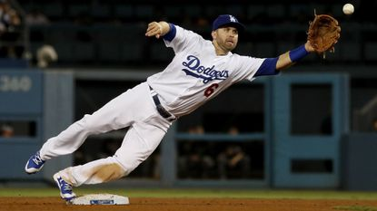 Ex-Dodger Brian Dozier and the Nationals agree to $9-million, one-year deal, source says