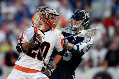 Bayhawks looking to derail Denver's shot at a perfect season