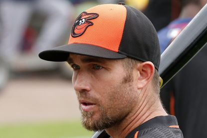 Hardy frustrated by lengthy DL stint, hopes to return soon