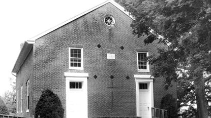 Carroll Yesteryears: Stop at Bethel UMC before Gettysburg changed soldier's life