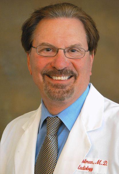 Dr. Mark Bohlman