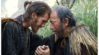 Scorsese's 'Silence' is solemn, unsuccessful, occasionally moving Oscar-bait