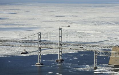One quarter through, 2015 off to coldest start on record