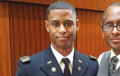 Richard Collins III's death is just what we feared
