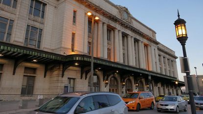 Hub planned at Baltimore Penn Station for college students, travelers in new public space