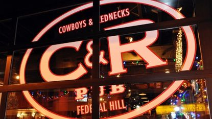 C&R Pub, formerly of Federal Hill, 'bringing gator to downtown Towson'