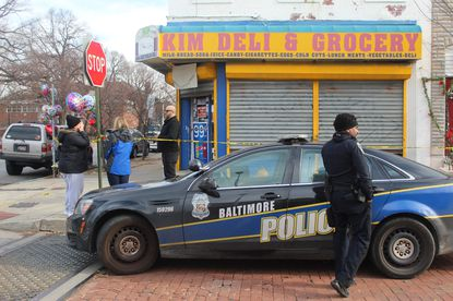 Carmen Rodriguez, 36, was fatally shot Sunday, Dec. 22, 2019, while inside Kim Deli & Grocery.