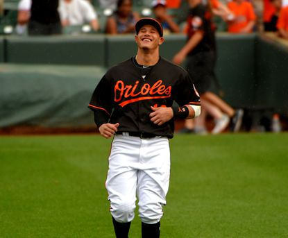 Manny Machado returns from suspension with no regrets, helps Orioles top Rays