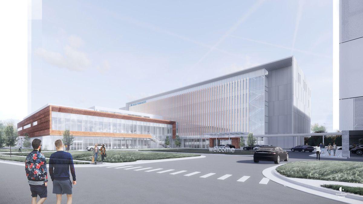 Kaiser Permanente plans $247 million medical hub for