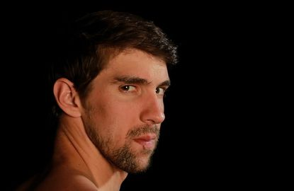 No Words With Phelps
