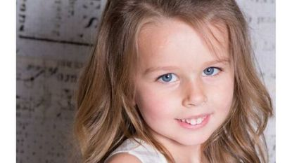 Delaney Gaddis was on a walk with her grandmother early July 23, 2018, when police say Callie Noble Schwarzman's SUV veered onto the sidewalk and struck them.