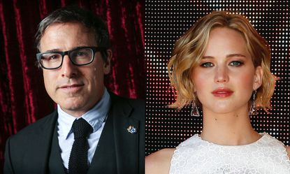 David O. Russell's 'Joy' set for 2015, Jennifer Lawrence to star