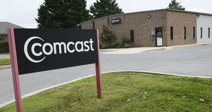 The Comcast Customer Service Center in Westminster will close Saturday, October 19.