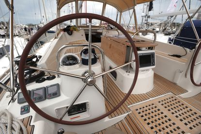 Jeanneau will be represented at the United States Sailboat Show this fall by Crusader Yachts.