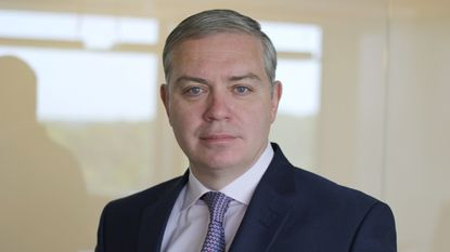 Five Minutes with James Daly, CEO of Euler Hermes North America