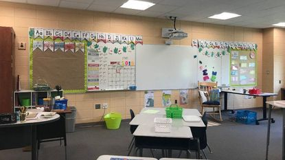 A welcoming, warm environment\' will greet students at ...