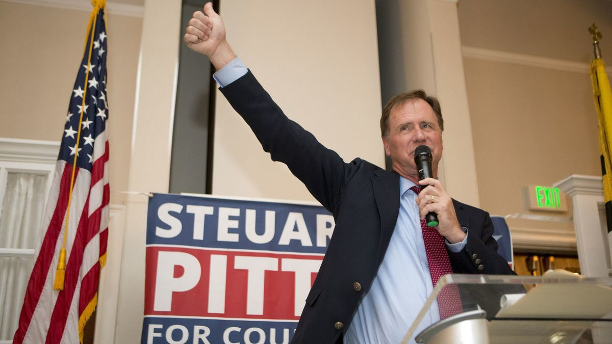 Fifth image of Maryland State Step Increases with Anne Arundel teachers optimistic Pittman's win will bring ...