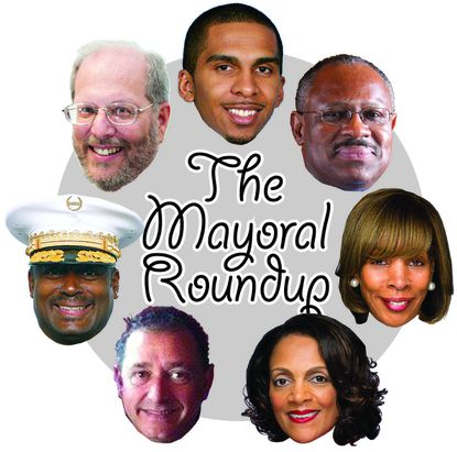 The Mayoral Roundup