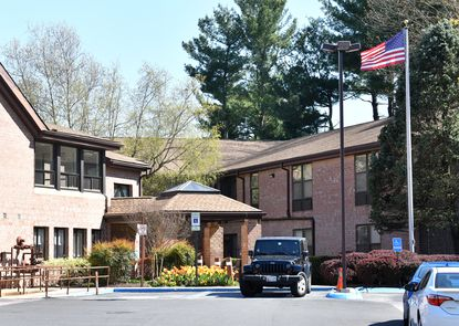 The Forest Hill Health & Rehabilitation is one of two Harford County nursing homes that have confirmed cases of the coronavirus at the facility. As of Monday, 38 residents and 19 staff have tested positive for the virus at the Forest Hill facility and four patients have died, a spokesperson said.