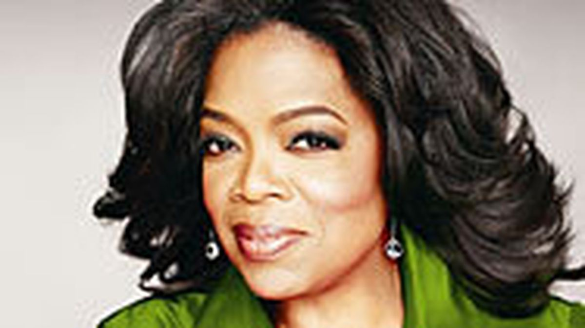From Sun Magazine: Oprah -- Built in Baltimore - Baltimore Sun