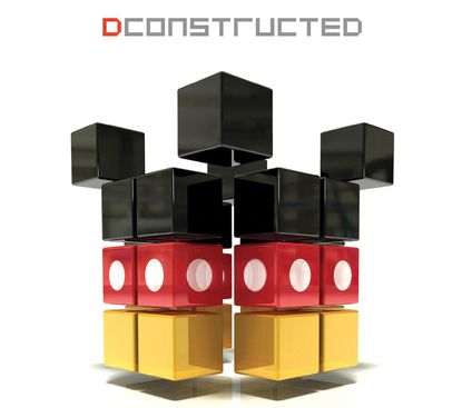 """""""Dconstructed"""" will put Disney tunes, including several beloved classics, into the hands of EDM stars."""