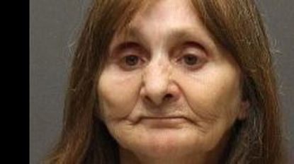 Bobbie Sue Hodge, 60, is charged with three counts of first-degree murder and arson for allegedly setting the fire May 9 that killed three people inside an Edgewood townhouse where she had lived.