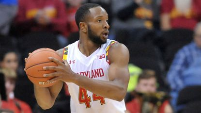 Maryland guard Dez Wells will miss four weeks with a broken wrist.