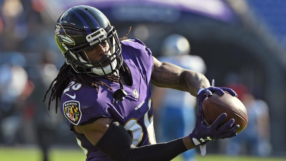 big sale 78b2f 065ee Ravens notes: Maurice Canady back to playing outside ...