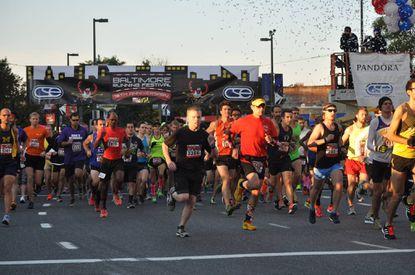Escape From Baltimore: The best ways to avoid the Marathon/Fleet Week clusterfuck