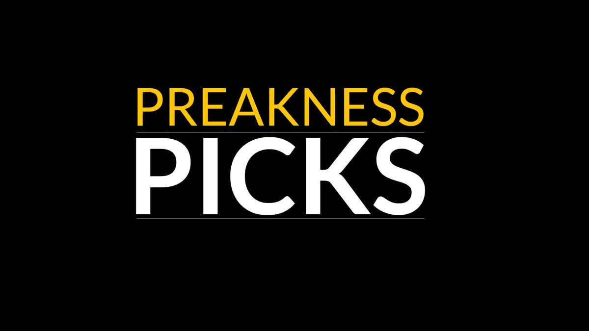Preakness 2018 picks and betting tips - Baltimore Sun