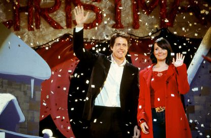 'Love Actually' cast to reunite for a Red Nose Day short film