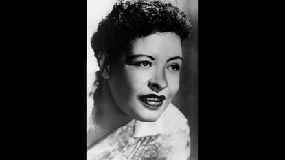 "Billie Holiday, nicknamed ""Lady Day,"" was considered by many to be the greatest of all jazz singers."