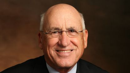 """McDaniel College professor emeritus Francis """"Skip"""" Fennell will be the speaker at the college's commencement ceremony this year."""