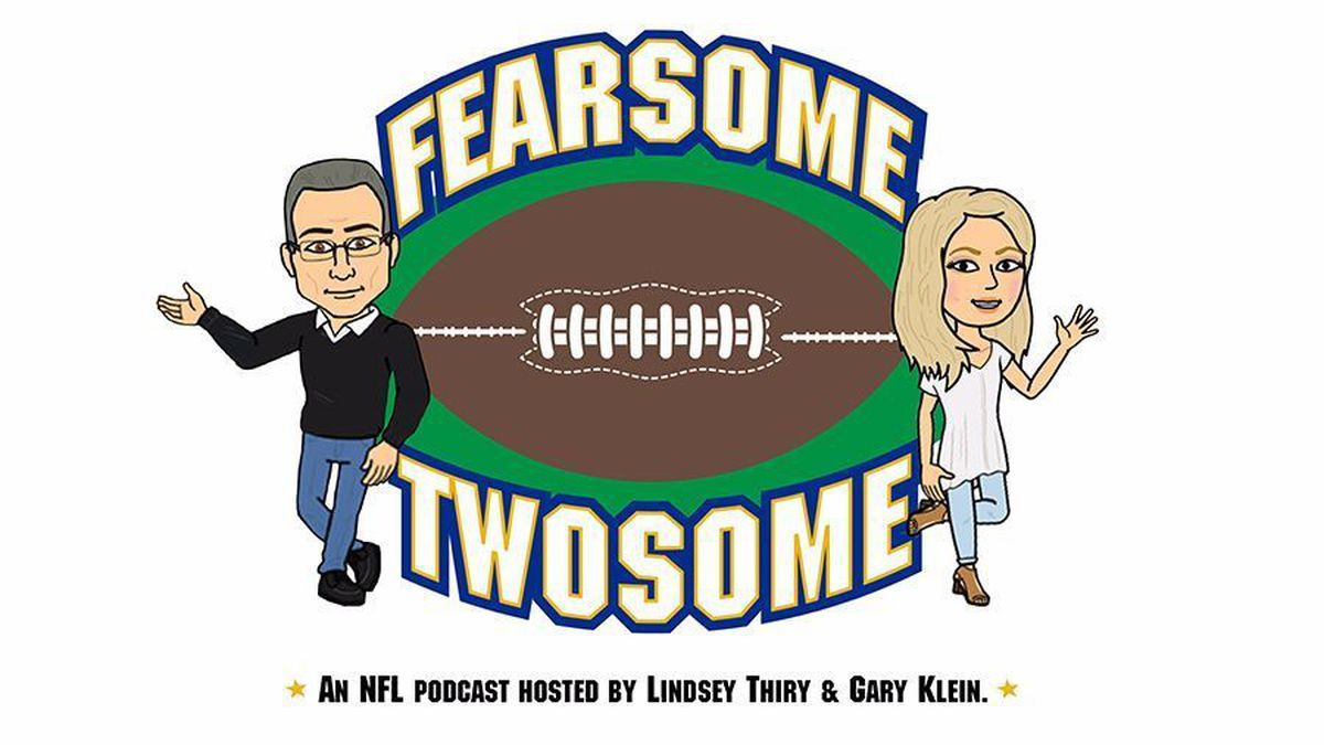 Podcast Fearsome Twosome What To Make Of The Rams Loss To The Eagles Baltimore Sun
