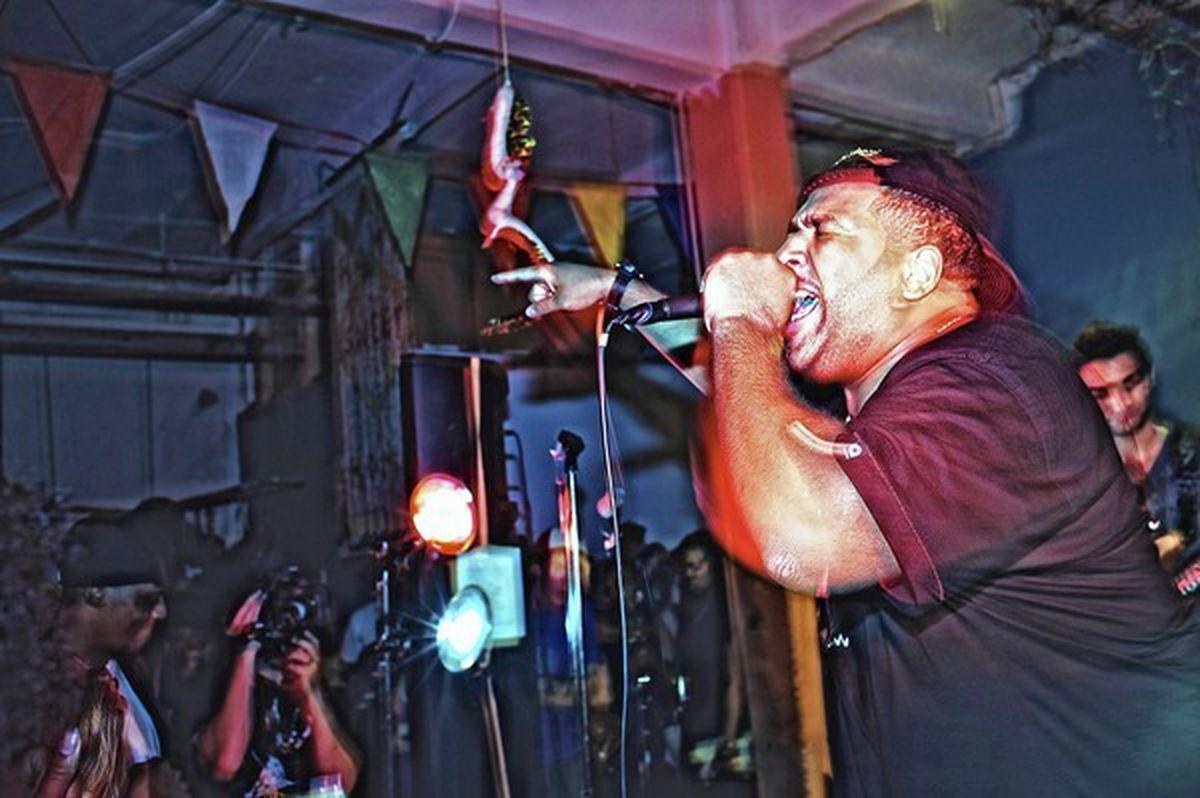 Rapper Kane Mayfield on new music, J Dilla tribute