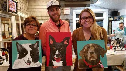 South Carroll: Tutoring Art hosting two fundraiser workshops