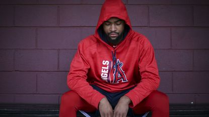 Angels' teenage prospect Jo Adell on fast track to major leagues