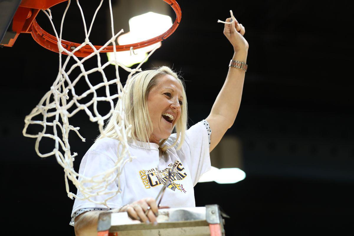 Sixteen-year wait ends in Mount Hebron's Amy Mallon taking over as Drexel women's basketball coach