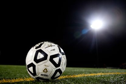 The Howard County championship soccer tournaments will begin on April 6.